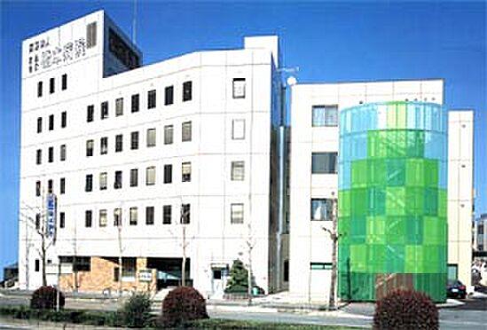 アパート-和歌山市堀止西2丁目 総合病院橋本病院まで466m