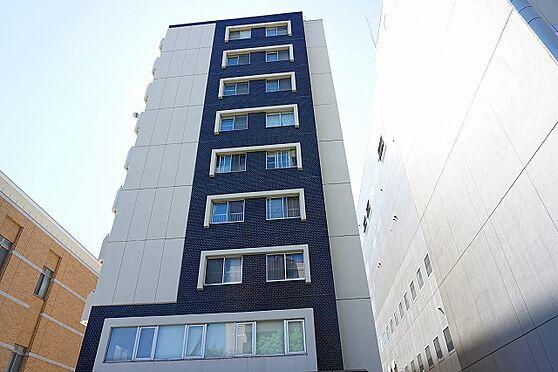 マンション(建物一部)-札幌市中央区南四条西11丁目 外観