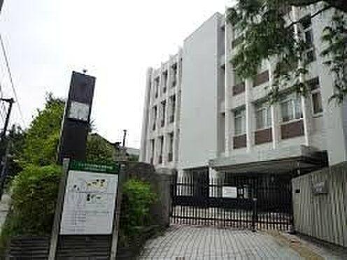 中古マンション-横浜市南区高砂町2丁目 私立フェリス女学院大学山手キャンパス 徒歩36分。 2880m