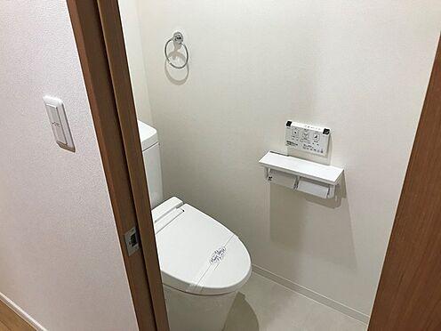 中古マンション-豊中市西泉丘2丁目 トイレ