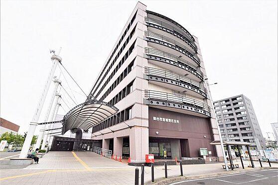 戸建賃貸-仙台市宮城野区平成1丁目 宮城野区役所 約730m