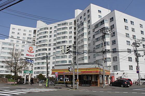 マンション(建物一部)-札幌市中央区北五条西29丁目 外観