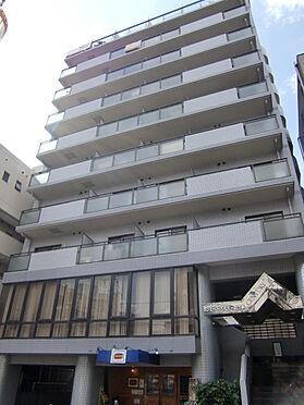 マンション(建物一部)-川崎市中原区丸子通2丁目 外観
