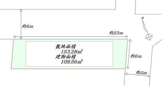 アパート-仙台市青葉区水の森2丁目 間取り