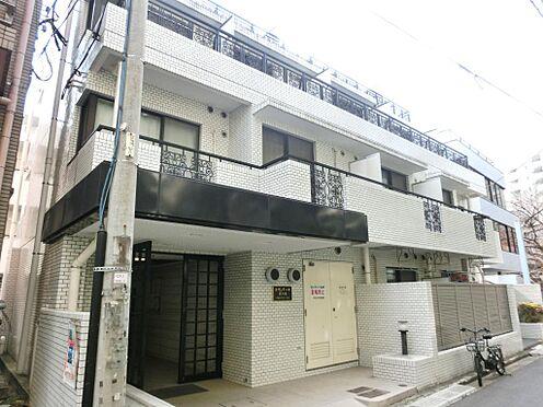 マンション(建物一部)-渋谷区代々木3丁目 新宿方面徒歩圏内です