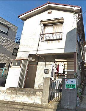アパート-横浜市鶴見区汐入町3丁目 外観