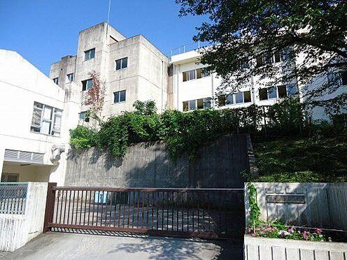 アパート-日野市三沢5丁目 日野第三中学校