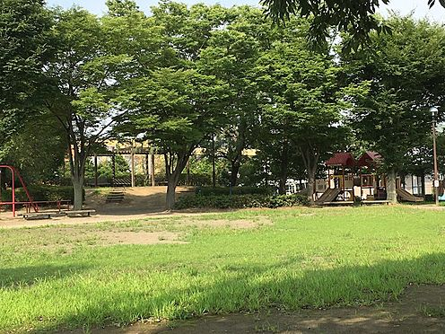 中古一戸建て-久喜市菖蒲町台 駒形公園(5752m)