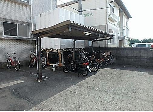 区分マンション-和歌山市栄谷 その他