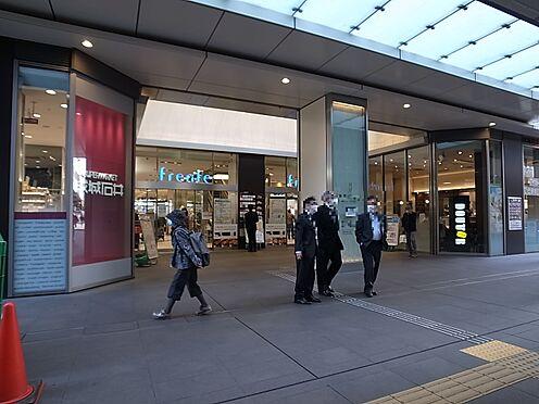 区分マンション-渋谷区笹塚2丁目 フレンテ笹塚 徒歩4分(約260m)