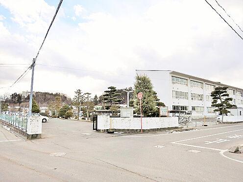 土地-名取市名取が丘2丁目 第一中学校 約1000m
