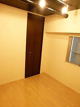 マンション(建物一部)-大阪市中央区谷町2丁目 内装