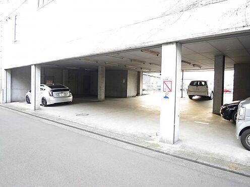 ビル(建物全部)-厚木市妻田東2丁目 駐車場