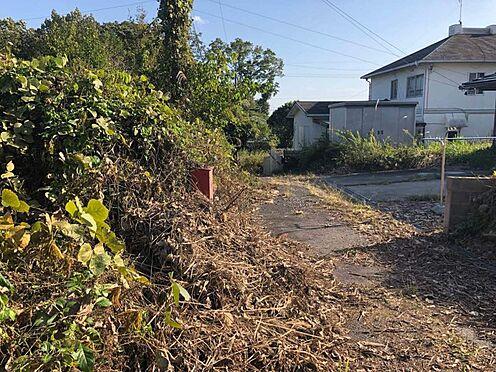 土地-豊田市石畳町坂下 石畳小学校まで徒歩約10分