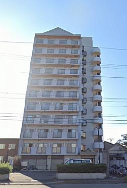 中古マンション-函館市大手町 外観