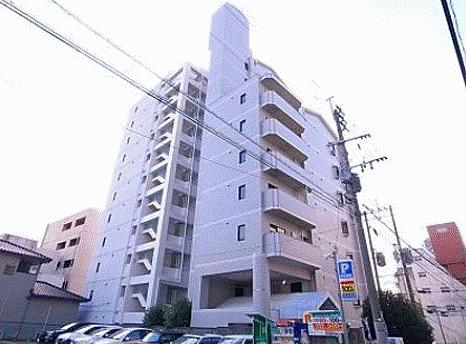 マンション(建物一部)-久留米市中央町 その他