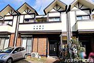 JR栗東駅徒歩15分・オーナーチェンジ物件・4DK納戸・大宝西小学校徒歩14分(約1050m)