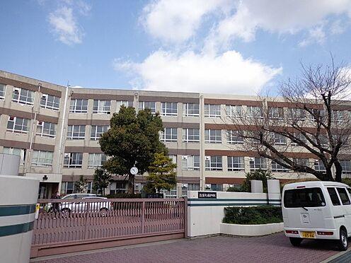 区分マンション-名古屋市名東区明が丘 藤森中学校まで約250m