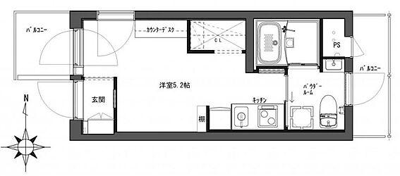 マンション(建物一部)-京都市北区紫竹上緑町 その他