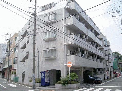 マンション(建物一部)-横浜市中区英町 外観