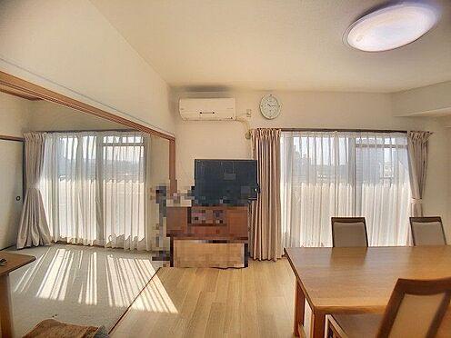 区分マンション-豊田市山之手3丁目 居間