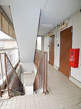 マンション(建物全部)-朝霞市本町2丁目 共用廊下