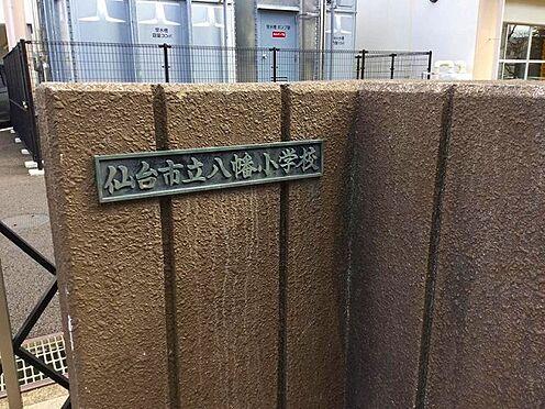 新築一戸建て-仙台市青葉区柏木3丁目 八幡小学校 約700m