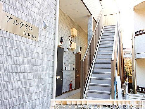 アパート-横浜市青葉区藤が丘1丁目 その他