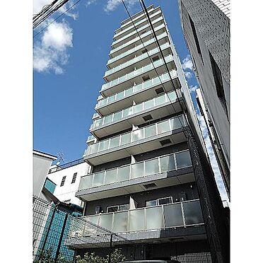 マンション(建物一部)-台東区三ノ輪1丁目 外観