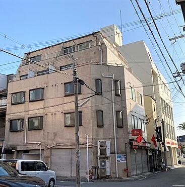 一棟マンション-堺市堺区大町東2丁 間取り