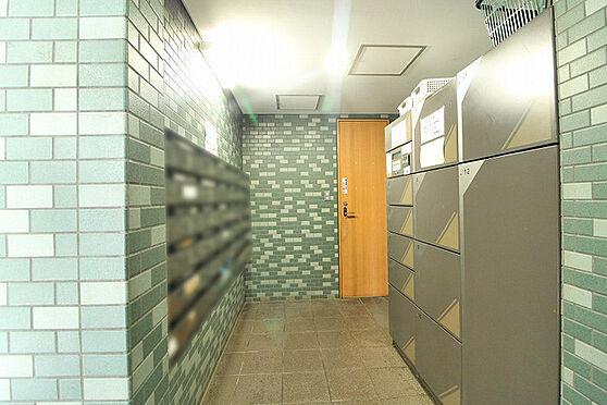 中古マンション-西東京市西原町3丁目 設備