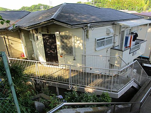 アパート-藤沢市藤沢 外観 平成4年3月築。