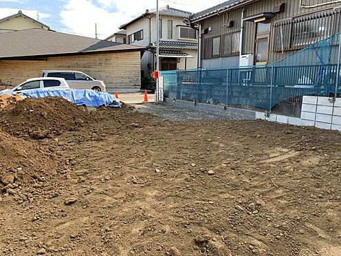 新築一戸建て-豊田市宝来町4丁目 外観