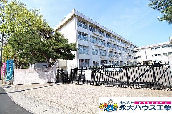 中古マンション-仙台市太白区八木山香澄町 八木山中学校 約1700m