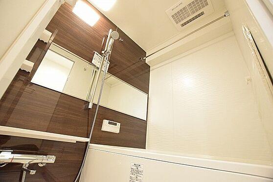中古マンション-豊島区上池袋3丁目 風呂