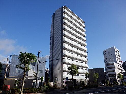 マンション(建物全部)-墨田区東向島5丁目 外観