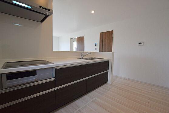 新築一戸建て-富谷市とちの木1丁目 キッチン