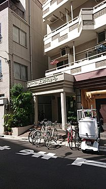 中古マンション-台東区松が谷4丁目 現地外観