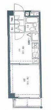 マンション(建物一部)-大田区仲池上1丁目 エミグラント仲池上・ライズプランニング