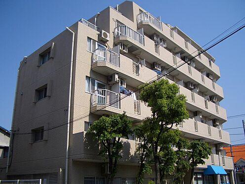 マンション(建物一部)-足立区東和3丁目 外観です。