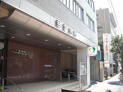 アパート-文京区弥生1丁目 【総合病院】財団法人 慈愛病院まで966m