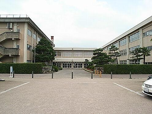 土地-富山市婦中町速星 【小学校】速星小学校まで613m