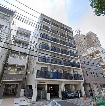 マンション(建物一部)-神戸市兵庫区三川口町2丁目 外観