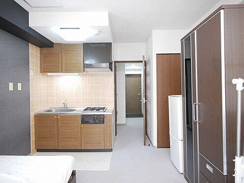 マンション(建物一部)-札幌市北区北十七条西4丁目 寝室