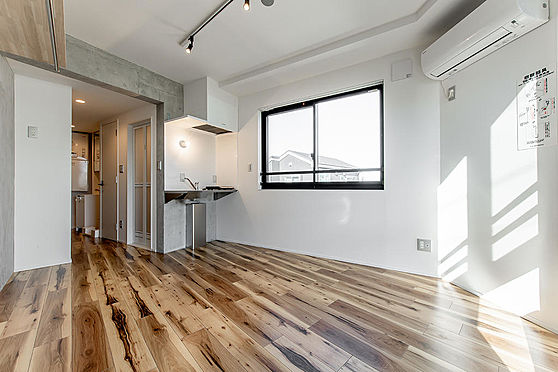 マンション(建物全部)-板橋区赤塚新町1丁目 内装写真