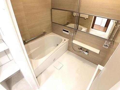 区分マンション-名古屋市西区南堀越1丁目 7月リフォームにて浴槽交換致します♪