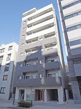 マンション(建物一部)-文京区関口1丁目 外観