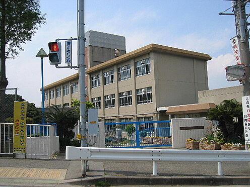 土地-神戸市垂水区塩屋台3丁目 神戸市立塩屋北小学校