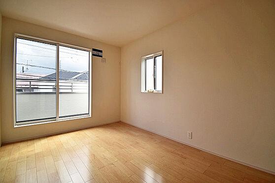 新築一戸建て-三鷹市井口4丁目 寝室