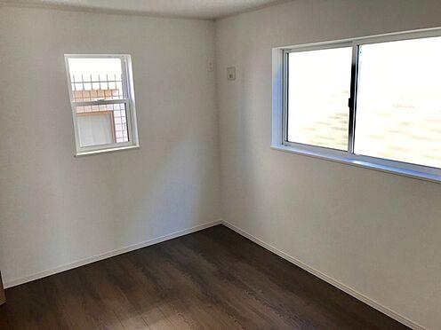新築一戸建て-豊中市桜の町5丁目 子供部屋